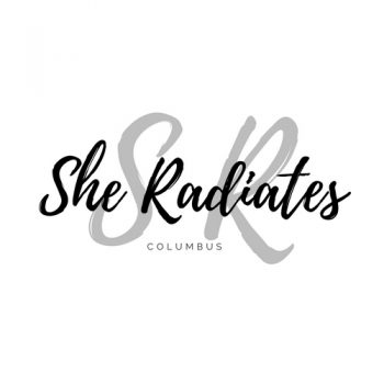 she radiates, she radiates blog, columbus blog
